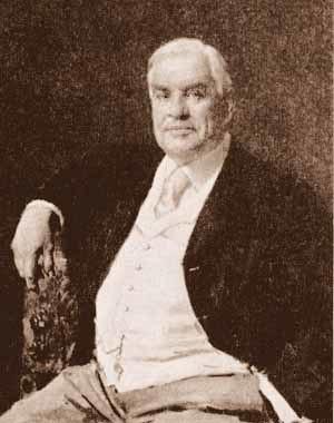 Ivan Melnikov (baritone) - Ivan Melnikov, 1890s