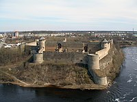 Ivangorod fortress 2009.jpg