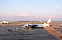 Ivano-Frankivsk flight to Kiev ARP 410 Airlines.jpg