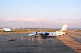 Ivano-Frankivsk flight to Kiev ARP 410 Airlines.jpg