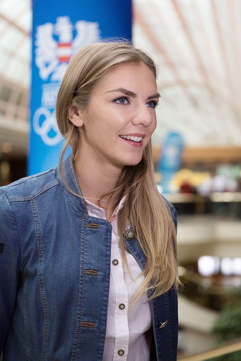 Ivona Dadic Austrian Olympic Team 2016 outfitting 1.jpg