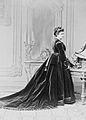 Júlia Hunyady de Kéthely, Princess Consort of Mihailo Obrenovitch III of Serbia.jpg