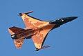 J-015 the Royal Dutch Air Forces display aircraft for the 2009 season. (3935187664).jpg