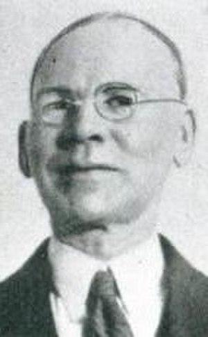 James Charles Brady - James Charles Brady