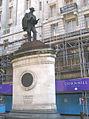 J.H. Greathead statue, Cornhill - geograph.org.uk - 245898.jpg
