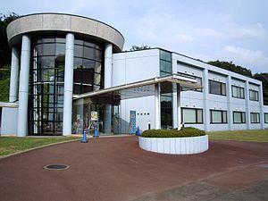 Kakuda Space Center - Image: JAXA Kakuda Research Exchange