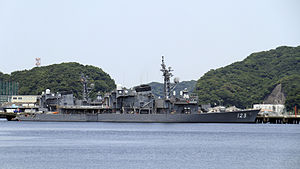 JS Shirayuki at Yokosuka -12 Jun. 2010 a.jpg