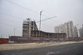 JW Marriott Hotel Under Construction - Eastern Metropolitan Bypass - Kolkata 2013-02-16 4198.JPG