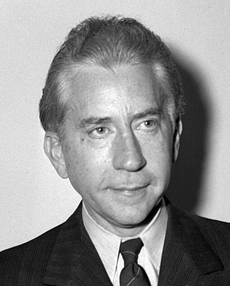 J. Paul Getty - Getty in 1944