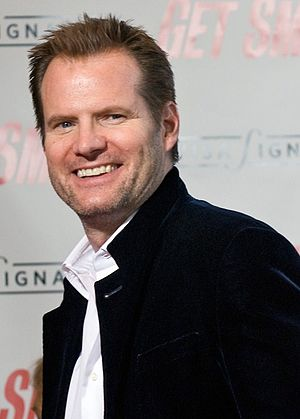 Jack Coleman (actor) - Coleman in June 2008.