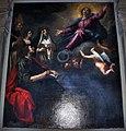 Jacopo vignali, madonna in gloria e santi, 03.JPG