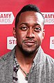 Jaleel White at the 2010 Streamy Awards (cropped).jpg