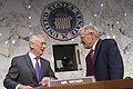 James Mattis and James Inhofe 180426-D-PB383-017 (40820214075).jpg