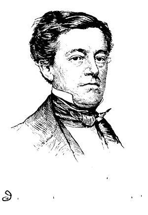 James Melville Gilliss - James Melville Gilliss