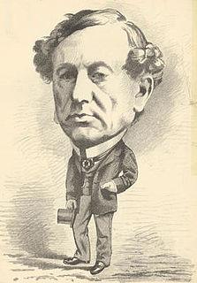 James Merry (Scottish politician) British politician