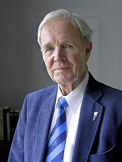 Jan Terlouw Dutch politician, physicist and author