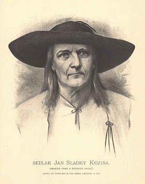 Jan Sladký Kozina - Jan Sladký Kozina
