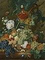 Jan van Huysum - Früchte und Blumen - 2077 - Bavarian State Painting Collections.jpg