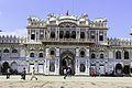 Janaki Temple Janakpur-Janakpur030315 MG 36640031.jpg