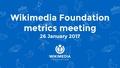 January 2017 Monthly Metrics Meeting.pdf