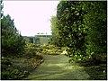 January Frost Botanic Garden Freiburg Panorama alpinum - Master Botany Photography 2014 - panoramio (1).jpg