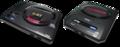 Japanese Mega Drive + Mega Drive 2.png