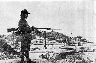 Battle of Tarakan (1942) 1942 battle involving Japanese Empire and Dutch Empire