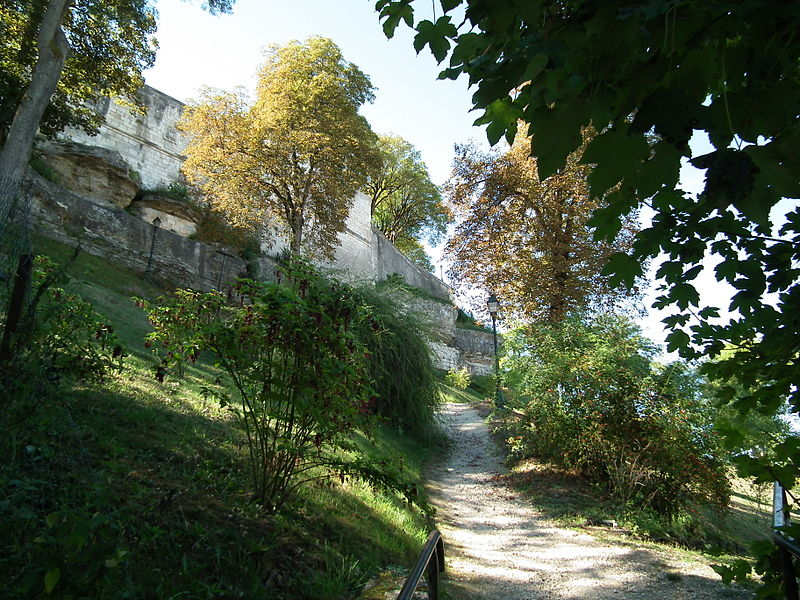 File jardin public angoul me jpg wikimedia commons for Jardin kashmir angouleme