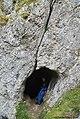Jaskinia Kasprowa Wyżnia otwór.jpg