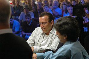 Jason Lester - Lester in the 2005 World Series of Poker