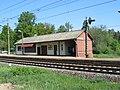 Jaunogre railway station (2011).jpg