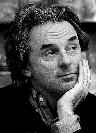 Jean-Christophe Grangé - Jean-Christophe Grangé