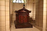 Jean-Jacques ROUSSEAU au Panthéon (Lunon).jpg