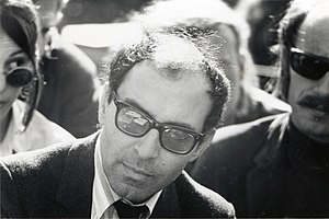 Godard, Jean-Luc (1930-)