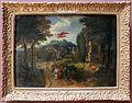 Jean-françois millet (francisque millet), paesaggio antico con hermes ed herse.JPG