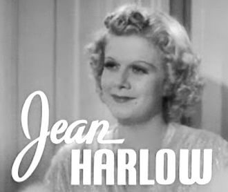 Libeled Lady - Image: Jean Harlow in Libeled Lady trailer