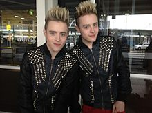 alt=Description de l'image Jedward-original.jpg.
