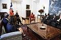 Jefa de Estado se reúne con autoridades de la Universidad de Notre Dame (25503552962).jpg