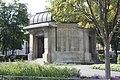 Jena, Ernst Abbe memorial.JPG