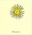 """Jeroglífico náhuatl de la palabra """"Tonalán"""" - Lienzo de Tlaxacala - Antonio Peñafiel.png"""