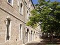 Jerusalem, Kikar Safra, City hall 03.jpg