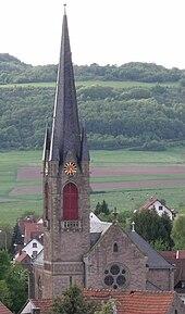 Jettenbach Rhineland Palatinate Wikipedia