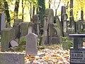 Jewish cemetery in Kraków (Kazimierz)7.jpg