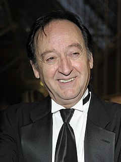 Joe Flaherty American actor