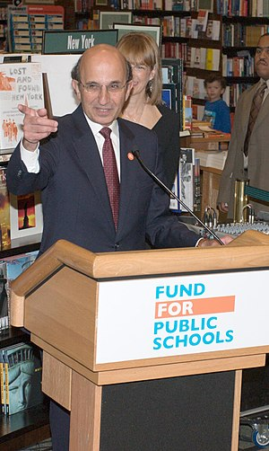 Joel Klein, Chancellor of NYCDOE