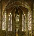 Johannes Schreiter stained glass choir windows, Église Notre-Dame de Douai.jpg