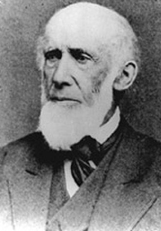 John B. Jervis - Image: John B. Jervis