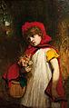 John Burr Mädchen mit rotem Umhang 1871.jpg