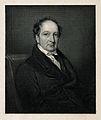 John Cheyne. Stipple engraving by J. Cochran, 1838, after W. Wellcome V0001112.jpg