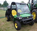 John Deere 825i Crossover Utility Vehicle (12405309375).jpg